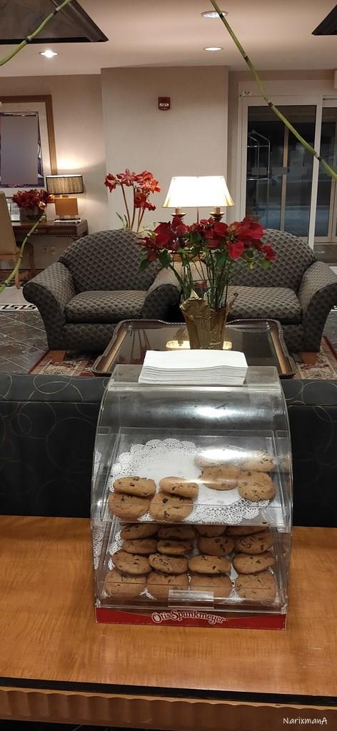 ホームメイドクッキーのサービス